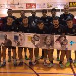 Vithas, nuevo patrocinador para Peligros Fútbol Sala