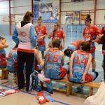 Grupo Hafesa RACA Granada vincula a la primera plantilla a Ganter, Blázquez y Gázquez