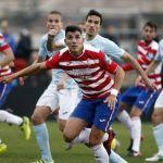 El Granada CF B continúa engordando su puntuación liguera