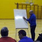 Sesiones innovadoras en las I Jornadas de Entrenadores en fútbol sala