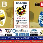SIMA Peligros Fútbol Sala afronta un choque repleto de ilusión