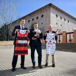 El Coviran Granada estrena equipación exclusiva para el evento