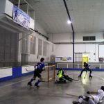 El Club Hockey Patín Cájar consigue el Campeonato de Andalucía Junior