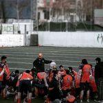 Granada Lios comienza su pretemporada de fútbol americano