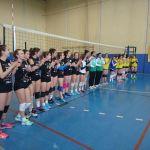 Histamar CDU Atarfe no pudo doblegar a CD Cádiz en Primera Andaluza de voleibol