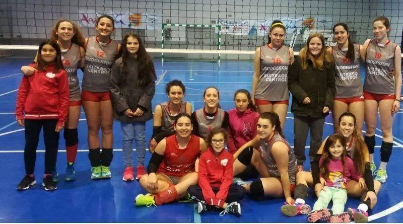 Albolote CV'16 hace soñar a sus integrantes de Primera Nacional y a toda la localidad