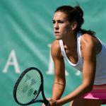 Nuria Párrizas pierde en una maratón contra Samsonova