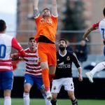 El Granada B no puede con el oficio de la Balona a pesar de merecer más (1-1)