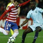 El Granada CF salva los muebles en el tramo final ante el Numancia (1-0)