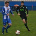 Un tempranero gol de Isi otorga el triunfo al Granada B en Lorca (0-1)