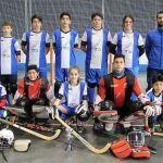 Club Hockey Patín Cájar hace historia al participar en el Campeonato España Alevín