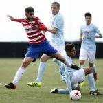El Granada B certifica la permanencia con muy buenas sensaciones en El Ejido (0-2)