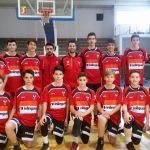 El Inlingua Fundación CB Granada clasifica para cuartos del Campeonato de España