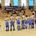 El Club Hockey Patín Cájar alevín consigue un éxito sin precedentes a nivel nacional