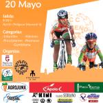 El Trofeo Loja 2018 espera al Circuito Provincial Granada para escuelas