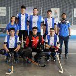 La Copa de Andalucía Senior tiene propietario, el Club Hockey Patín Cájar