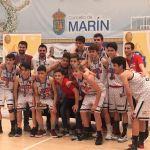 Inlingua Fundación CB Granada finaliza séptimo el Campeonato de España infantil