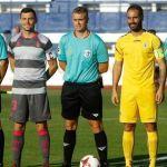 El nuevo Granada CF disputa el primer partido de pretemporada en Marbella (0-1)