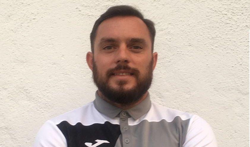 SIMA Peligros Fútbol Sala tiene entrenador de porteros en la figura de Toni Moreno