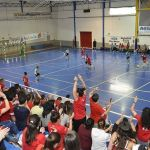 Un fin de semana apasionante espera al club Albolote Futsal