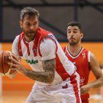 La superioridad de Coviran reluce ante el Real Murcia en el segundo test