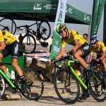 Otura abre un septiembre de gran ciclismo en Granada
