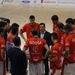 La liga en LEB Oro ofrece un nuevo reto para Fundación Club Baloncesto Granada