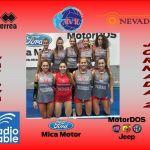 Nevadis Albolote CV'16 gana también como local ante Sant Joan Alicante