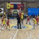 La Liga 2 Femenina arranca con tropiezo para el Grupo Hafesa Raca Granada
