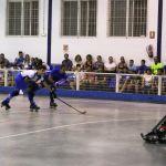 El Club Hockey Patín Cájar supera al CH Alhambra en su presentación oficial