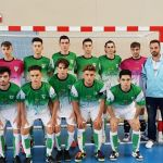 La jornada deja una sensación extraña en el Barpimo Futsal Alhendin