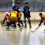 La agenda del Club Hockey Patín Cájar presenta un duelo atractivo