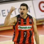 Una charla con Alejandro Bortolussi ofrecida por el club