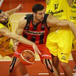 Coviran Granada piensa en prepararse lo mejor posible para Oviedo