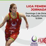 Hafesa RACA Granada hace un llamamiento «A llenar el Paquillo el domingo»