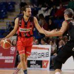 Coviran Granada fortalece prestaciones como visitante y gana en Palma