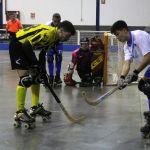 El Club Hockey Patín Cájar muestra supremacía en Primera División Andaluza