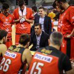 Coviran Granada quiere culminar con éxito la ronda ante Palencia