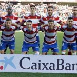 La inferioridad numérica lastra a un ordenado Granada CF ante el Extremadura