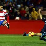 """El Granada CF merece más premio ante el Albacete aunque sigue """"reinando"""""""