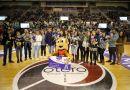 La Fundación CB Granada organiza su segunda carrera de bebés