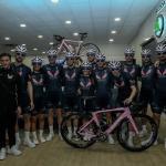 Manuela Fundación correrá la próxima Copa de España en ciclismo