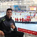 El atletismo granadino brilla con Laura Bueno y Daniel Rodríguez
