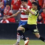 El Recreativo Granada en un momento delicado tras perder ante el Real Murcia (1-2)