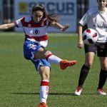 El Granada CF Femenino vence con contundencia y asegura uno de los objetivos