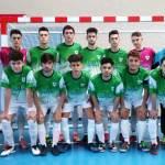 Mutrayil tumba al Barpimo Futsalhendin en el duelo granadino de División Honor Juvenil