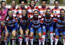 El Granada CF Femenino dedica a Lula una goleada en su probable último partido como local