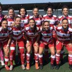El Granada CF Femenino gana en Huelva y mantiene sus esperanzas de 'playoff' de ascenso