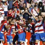 El Granada CF muestra su candidatura para seguir creciendo con cohesión y fiabilidad