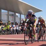 Santa Fe inauguró el Circuito Granada de Escuelas 2019 en ciclismo